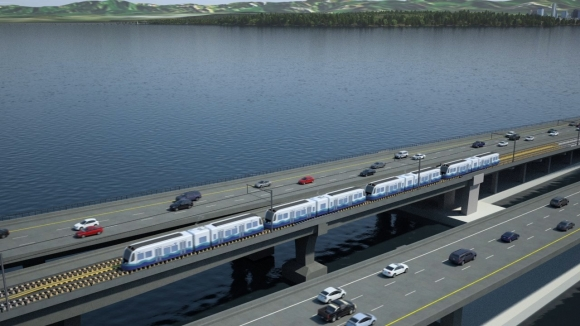 East Link (forrás: SoundTransit)