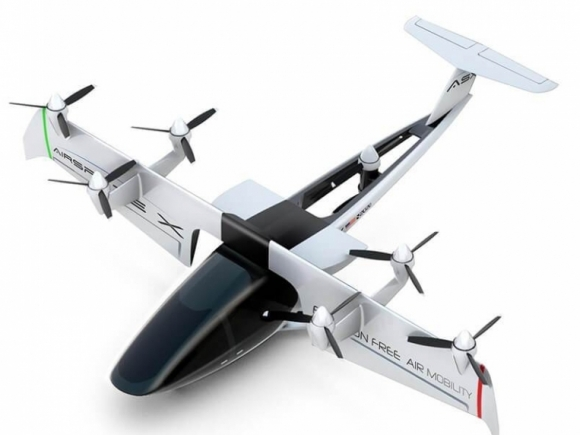 Airspace Experience Technologies (ASX) Mobi-One-F34
