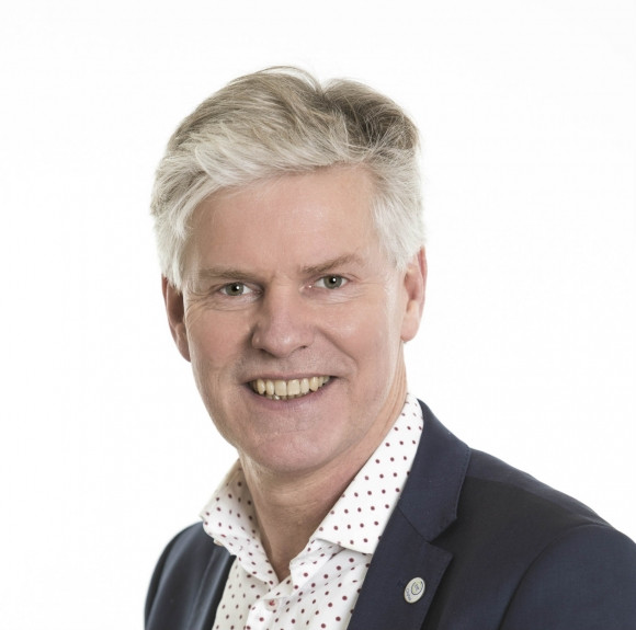 Williem Jonker – EIT Digital CEO